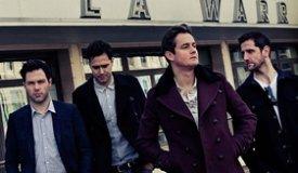 Новая песня группы Keane попала в Интернет