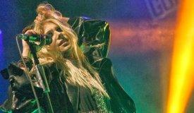 Instarock: Обзор московского концерта The Pretty Reckless в Инстаграме