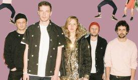 СБПЧ презентовали альбом «Всё равно» в Главклубе — как это было