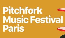 От Skepta до Primal Scream: в Париже пройдет фестиваль Pitchfork