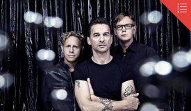 Выбери самый крутой альбом Depeche Mode