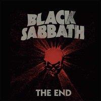 Black Sabbath — The End (EP, 2016)