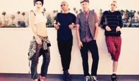 Группа No Doubt начинает сотрудничество с Fred Perry