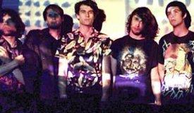 Психоделик-поп группа White Arrows представила новый трек