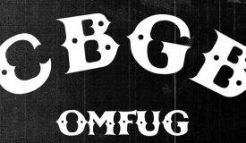 10 влиятельных групп, начинавших свой путь в клубе CBGB