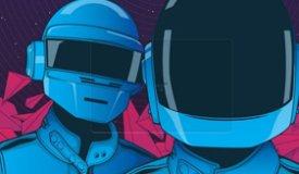 Daft Punk официально представили новое видео на песню Instant Crush