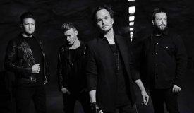 The Rasmus устроили в Adrenaline Stadium караоке