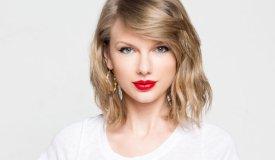Плейлист: любимые песни Тейлор Свифт