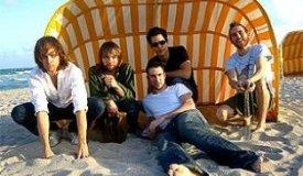 Maroon 5 перенесли концерт в Москве на осень