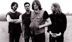 The Vaccines анонсировали новый альбом и представили трек «Handsome»