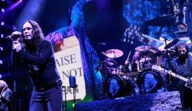 Репортаж с концерта Black Sabbath в парижском Palais Omnisports de Paris-Bercy (от 02.12.2013)
