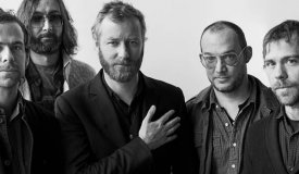The National выпустили альбом «I Am Easy to Find»
