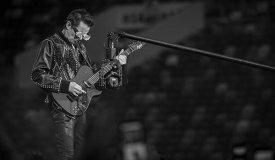 Теория симуляции в реальной жизни: Muse выступили в «Лужниках»