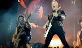 Metallica Romance