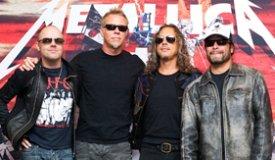 Группа Metallica выпустит 27 концертных альбомов