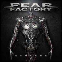 Fear Factory — Genexus (2015)