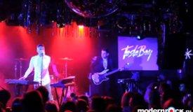 Tesla Boy в клубе «16 Тонн» (20.12.2012): концертное видео, live, репортаж