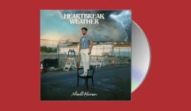 Рецензируем второй альбом Найла Хорана «Heartbreak Weather»