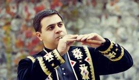 Дживан Гаспарян младший