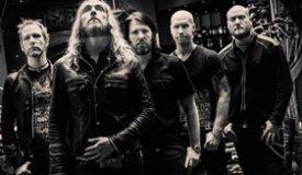 Dark Tranquillity дадут два концерта в России