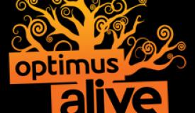 Фестиваль Optimus Alive! 2013