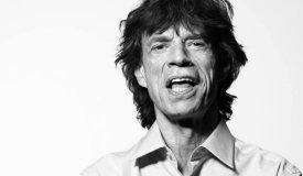 The Rolling Stones сняли клип на песню 1973 года
