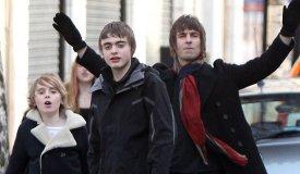 Дети Лиама Галлахера продолжат дело Oasis
