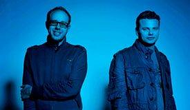 The Chemical Brothers создали киборгов для нового клипа «Sometimes I Feel So Deserted»