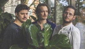 Датчане Efterklang возвращаются с первым за 7 альбомом