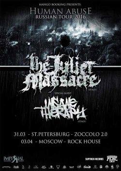 The Juliet Massacre