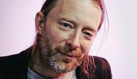 Том Йорк и Роберт Дель Ная из Massive Attack выложили саундтрек к «Золоту Британии»