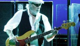 У Джона Макви из Fleetwood Mac обнаружили рак