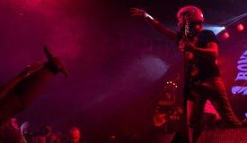 Репортаж с концерта Bondage Fairies в клубе «Театръ» (от 17.01.2015)