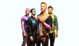 Новая песня Coldplay в поддержку мигрантов и беженцев