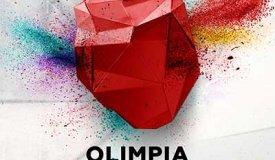 Olimpia — Chemisrty Of Love (2016)