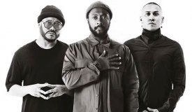 Хит на хите: собрали фактов про The Black Eyed Peas