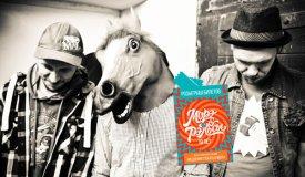 Разыгрываем билеты на презентацию альбома «Морэ&Рэльсы»