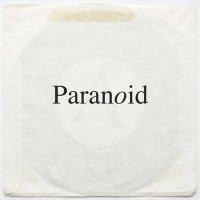 Jay-Jay Johanson — Paranoid (EP, 2017)