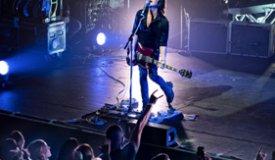 Группа Placebo выступит в питерском «Ледовом Дворце»
