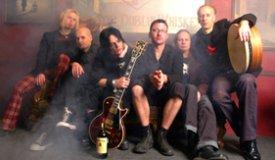 Нецемкая фолк-рок группа Fiddler's Green выступит в клубе 16 Тонн