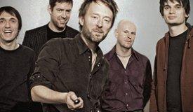 Radiohead приступят к записи нового альбома этим летом