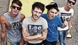 Carousel FortySeven: «В Италии нет ни одной хорошей известной рок-группы»