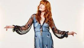 Florence + The Machine перепели песню Jack Ü «Where Are Ü Now»
