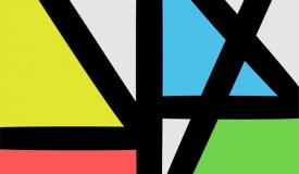 New Order — Music Complete (2015)