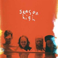 Little Dragon — Season High (2017)