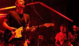 Atoms For Peace сделали кавер на песню Марвина Гэйя
