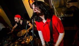 Репортаж с вечеринки RHCP Big Fan Party в Rock'N'Roll Bar (от 23.11.2014)