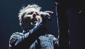 Премьера нового сингла Muse «Something Human»