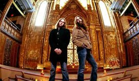 Культовая блюз-рок группа The Black Crowes прекратила существование