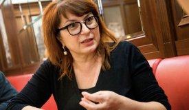 Зайнаб Фархетдинова